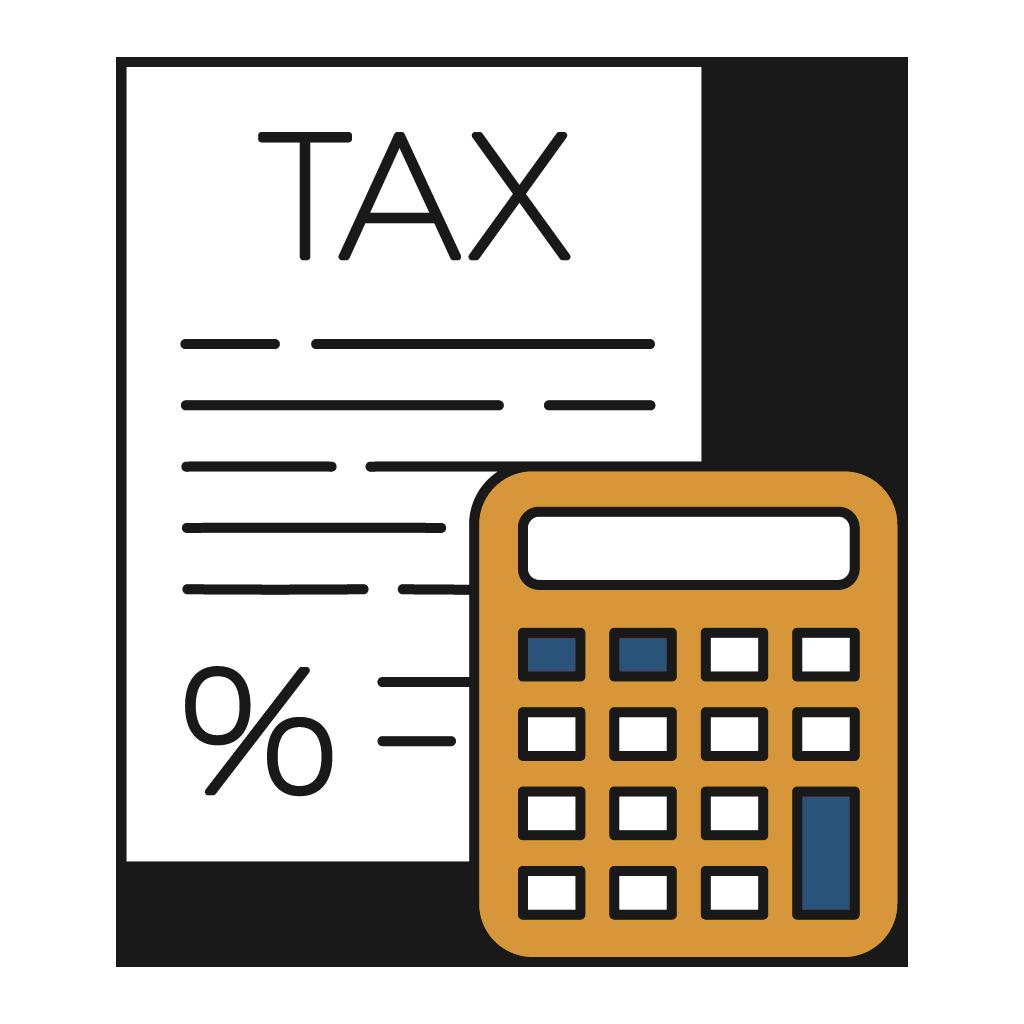 Belasting aangifte